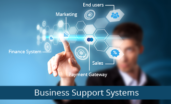 Business Support Systems