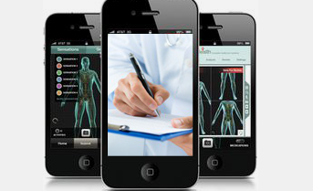SWS medical app development company