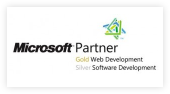 SWS Microsoft Gold Certified Partner